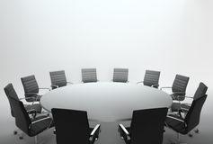 Meeting abgesagt